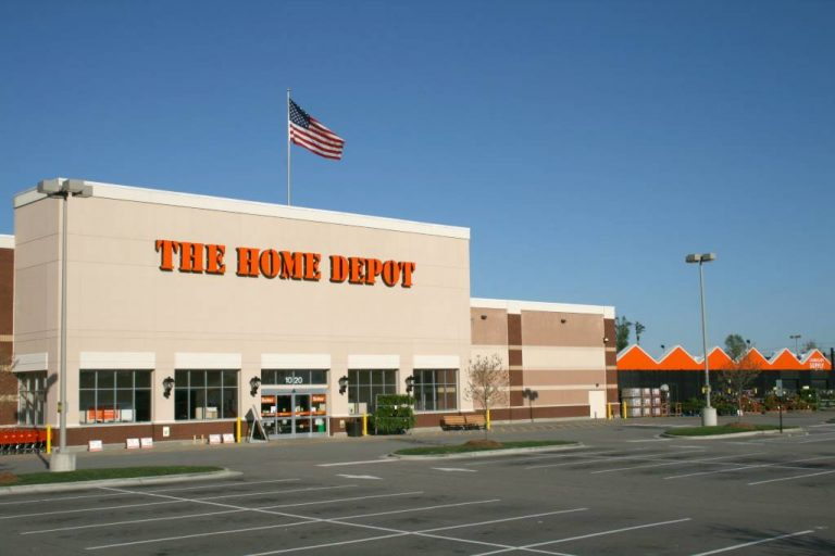 Your mileage may vary, but for me the Home Depot was the most convenient place to rent the tool.