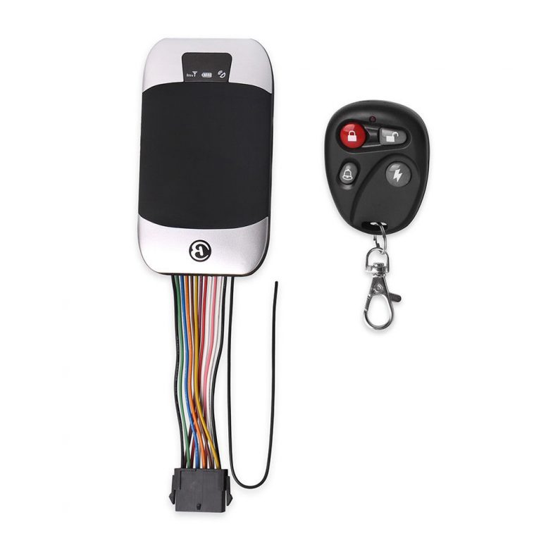 For most riders, this motorcycle tracker will be the most versatile alarm system they can install.