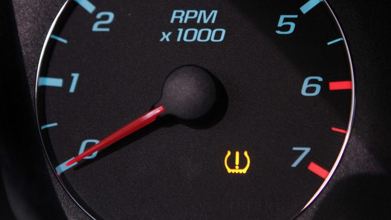 Far too many drivers out there never think about their vehicle's tire pressure until the TPMS icon shows up on their dash.