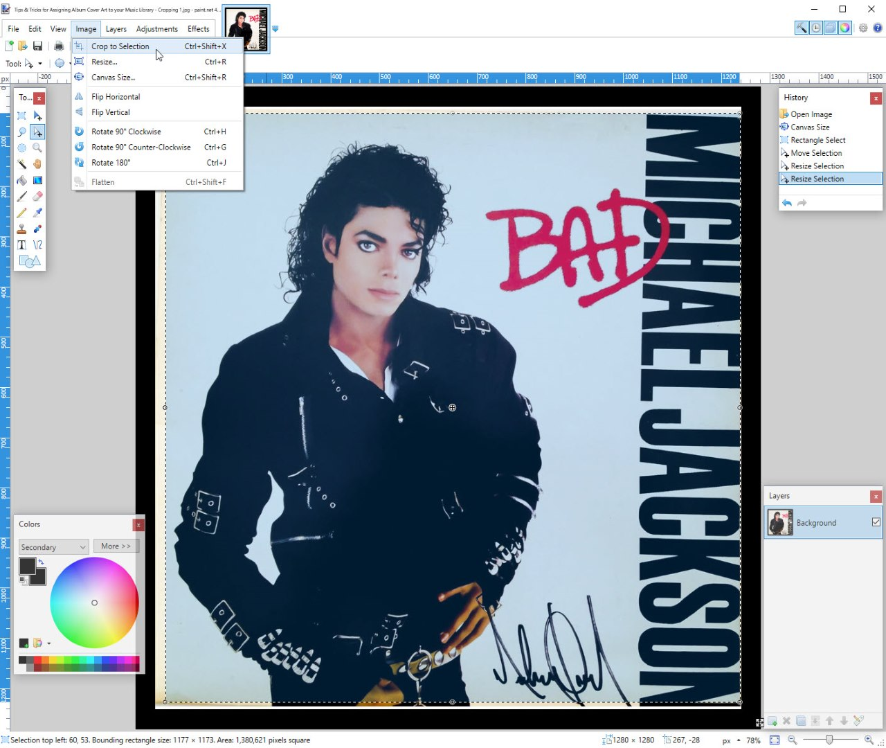 Tips & Tricks for Assigning Album Cover Art to your Music